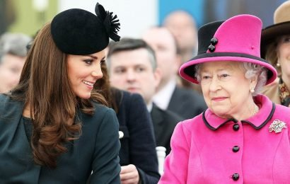 Inside Duchess Kate and Queen Elizabeth II's 'Special Bond'