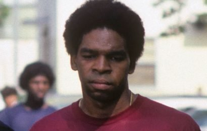 Actor Larry 'Flash' Jenkins Dead At 63 After Alleged Heart Attack