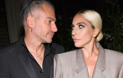 Lady Gaga Ultimately Chose Her Career Over Her Ex