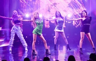 How Blackpink Became Poised to Usurp BTS As the Global Face of K-Pop