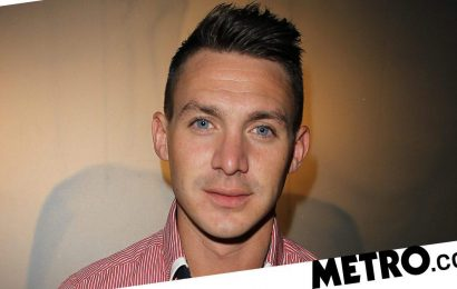 Towie star Kirk Norcross 'came seconds from taking own life' but son saved him
