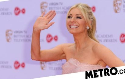 Tess Daly shares bikini pic as she reveals she actually turned 50 last month