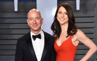 Jeff Bezos's Ex-Wife MacKenzie Is Now the Fourth-Richest Woman in the World