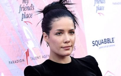 Halsey Once Considered Prostitution So She Could Pay for Food
