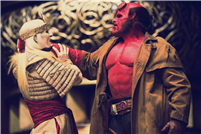 Guillermo del Toro's 'Hellboy' Movies Were the Last of Their Kind — and They Knew It