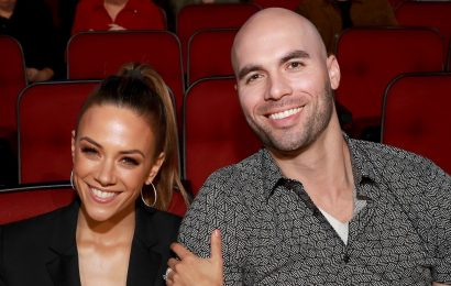 Jana Kramer Is Proud of Husband Mike Caussin for Sharing Sex Addiction Story