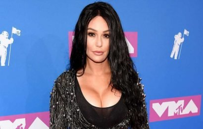 That Was Fast! JWoww and Her New BF Are Instagram Official: See the Pic