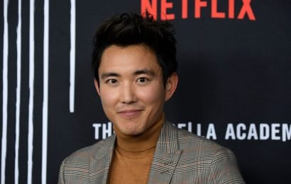 'The Umbrella Academy': Could Ben Come Back from the Dead in Season 2? David Castañeda Answers!