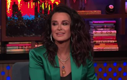 Is Kyle Richards leaving The Real Housewives of Beverly Hills?