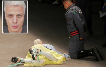 Model Tales Soares who died on Sao Paulo catwalk may have suffered from undiagnosed birth defect, doctors say