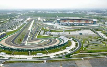 Is the Chinese Grand Prix the 1000th F1 race, when was the first, and how are they celebrating?