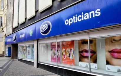 Boots hikes meal deal price by up to 60p in small number of branches
