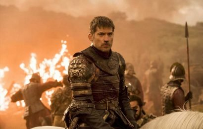 Game of Thrones episode 2 spoilers: Jaime Lannister is in BIG trouble as Bran and Daenerys confront him at Winterfell