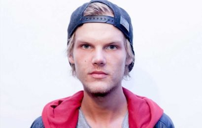 Avicii's secret battle with pain and illness revealed in documentary on first anniversary of his tragic death aged 28