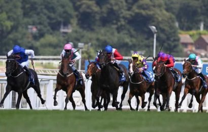 Our man Jack Keene has picked out a group of exciting three-year-old's to follow on the Flat this season
