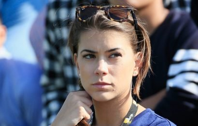 Who is Annie Verret? Jordan Spieth's wife – how long has Masters 2019 golf ace been with her?