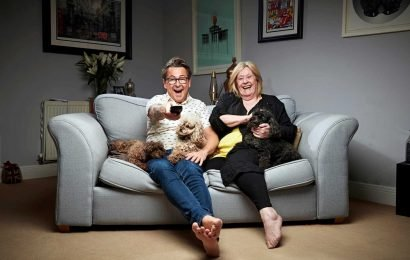 Gogglebox applications are open, promising hopefuls £1.5k a month and free takeaways for watching telly
