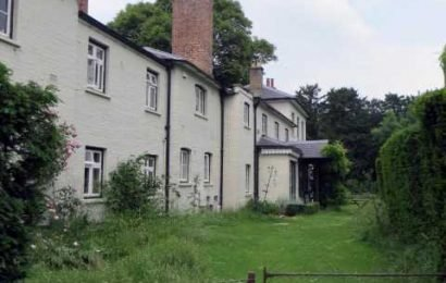 Where is Frogmore Cottage? Prince Harry and Meghan Markle's new home where they held their wedding party