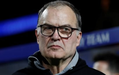 Leeds training ground upgrade delayed by perfectionist Bielsa complaining that light switches were 'off-centre'