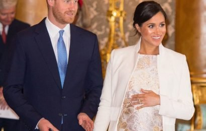 Is Meghan Markle having a home birth at Frogmore cottage?