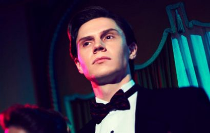 Who is Pose star Evan Peters dating, will he be in American Horror Story season 9 and what is his net worth?