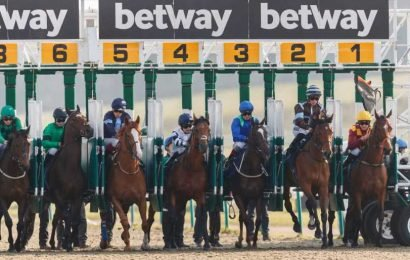 Friday's Betway All-Weather Marathon Championships betting preview: Latest runners, riders and odds for the final field