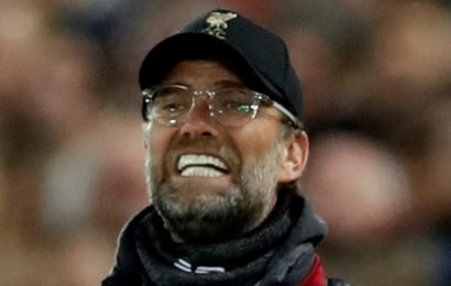 Klopp warns Liverpool Champions League tie not over yet as Porto will try to 'strike back' next week