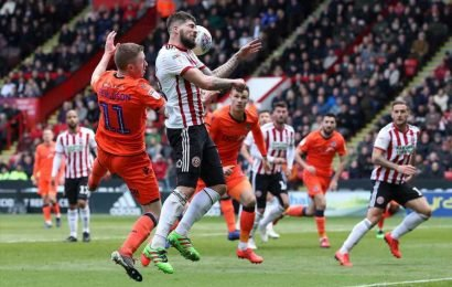 Is Sheffield United vs Nottingham Forest on TV? Channel, live stream, kick off time and team news