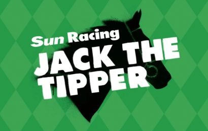 Monday racing tips: A Monday longshot to fill your pockets at Windsor from Jack Keene