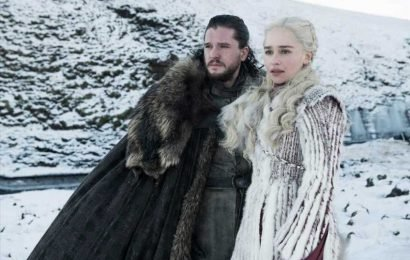 Game of Thrones fans furious as second episode leaks online ahead of this evening