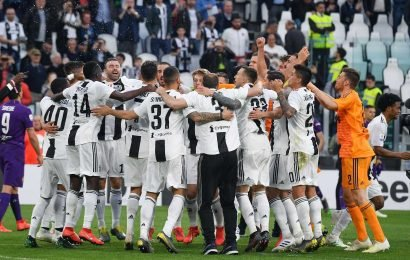 Inter vs Juventus: TV channel, live stream, kick off time, and team news for Serie A clash at the San Siro