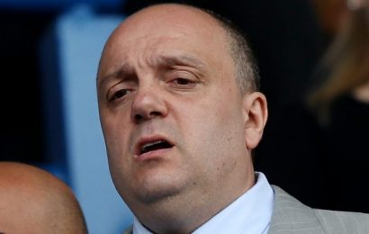 Bassini given further 48 hours to buy Bolton as race against time for Forest clash continues