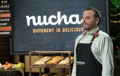 Nuchas on Shark Tank: Empanadas with a twist could tempt the sharks to take a bite