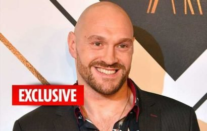 Tyson Fury's rematch with Deontay Wilder pushed back to late-2020 as he eyes second tune-up fight after Schwarz