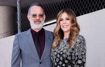 True Love! Rita Wilson Raves About Her 30-Year Marriage to Tom Hanks