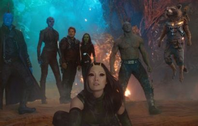 Road to Endgame: 'Guardians of the Galaxy Vol. 2' is a Soulful Space Opera About Cycles of Abuse and the Road to Change