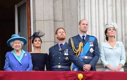 Does Queen Elizabeth Spend More Time With Kate Middleton or Meghan Markle?