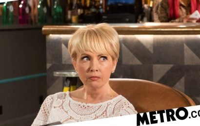 Hollyoaks lines up surprise new romance for Marnie