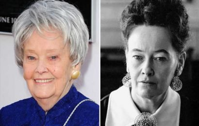 Who was Lorraine Warren and who was her husband? Famous ghost hunter who inspired The Conjuring horror films
