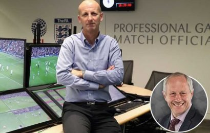 Premier League refs under pressure to change VAR system to fall in line with Champions League