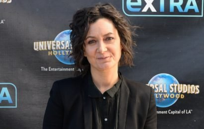 'The Talk': Why Sara Gilbert Is Leaving the Show