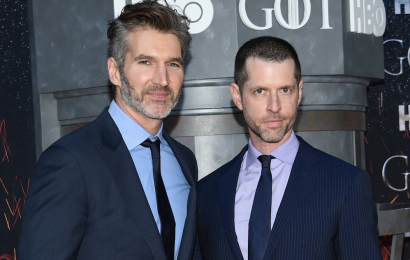 'Game of Thrones' Creators Plan to Be 'Very Drunk and Far From the Internet' When Series Finale Airs