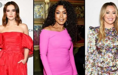 Stars Are Bringing Their Style A-Game to the Tribeca Film Festival