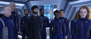 "'Star Trek: Discovery' Delivers ""Such Sweet Sorrow"" With the Penultimate Episode of Season 2"