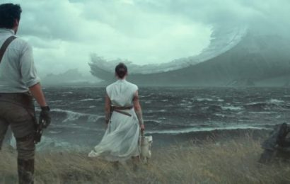 Everything We Learned About 'Star Wars: The Rise of Skywalker' From the Star Wars Celebration Panel
