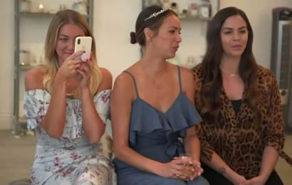 Vanderpump Rules reunion trailer and preview for 2019: Will the SURvers survive?