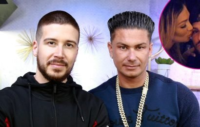 Do Vinny and Pauly D Think Ronnie and Jen Should Get Back Together?