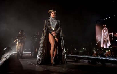 Here's Why Fans Think Beyoncé Is Dropping Another Surprise Album After 'Homecoming: Live'