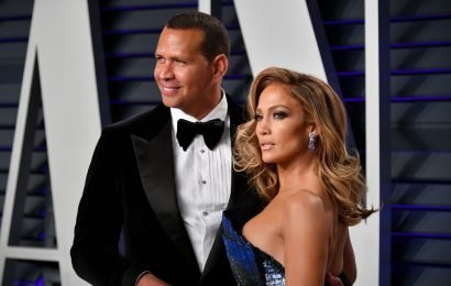 Jennifer Lopez's Response To Alex Rodriguez Cheating Rumors Is So Chill