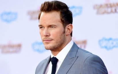 Chris Pratt's Trainer Says He Punches Harder Than a UFC Heavyweight Champ